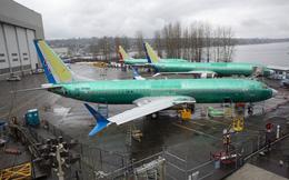 Boeing chưa thể sửa lỗi chết người trên 737 Max