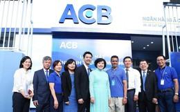 ACB muốn dùng cổ phiếu quỹ để thưởng cho nhân viên