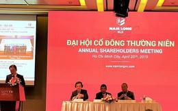 ĐHCĐ Nam Long - NLG: Đang sở hữu trên 680ha đất, có kế hoạch Bắc tiến với quỹ đất khoảng 200ha