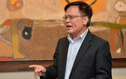 TS. Nguyễn Đình Cung chỉ ra con số bất thường về khu vực kinh tế tư nhân