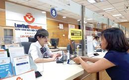 LienVietPostBank đặt mục tiêu lợi nhuận tăng 57% đạt 1.900 tỷ, trả cổ tức bằng cổ phiếu tỷ lệ 10%