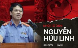 NÓNG: Chính thức khởi tố ông Nguyễn Hữu Linh vụ sàm sỡ bé gái trong thang máy