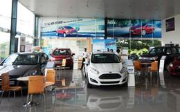 City Auto (CTF): Quý 1/2019 lãi 25 tỷ đồng gấp 10 lần cùng kỳ