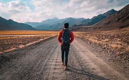 """Tự mình """"xách ba lô lên và đi"""" mới là lựa chọn khôn ngoan nhất: 6 lợi ích bạn sẽ không ngờ khi đi du lịch một mình"""