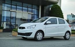 Điểm danh những mẫu ô tô tiết kiệm nhiên liệu, giá siêu rẻ chỉ từ 299 triệu đồng