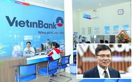 Phó Vụ trưởng Vụ tín dụng ứng cử vào HĐQT VietinBank