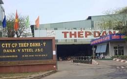 Do vẫn bị Thành phố Đà Nẵng đình chỉ sản xuất, Thép Dana – Ý (DNY) báo lỗ 57 tỷ đồng trong quý 1