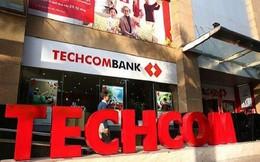 """Lợi nhuận của Techcombank quý 1 tăng 2% """"nhờ"""" giảm đến 80% dự phòng rủi ro"""