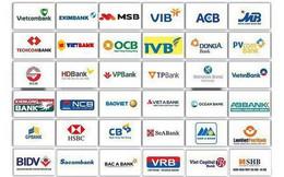 Phác họa bức tranh ngân hàng quý 1 từ kết quả kinh doanh của 20 nhà băng
