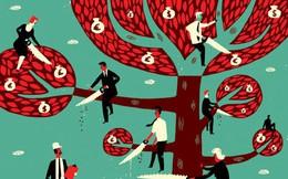 Chỉ 1% thế giới biết bí mật khiến người giàu ngày càng giàu hơn: 5 tư duy đơn giản có thể thay đổi cả đời người