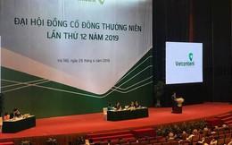 ĐHCĐ Vietcombank: Kế hoạch lãi 20.000 tỷ, tiếp tục chào bán cho nhà đầu tư nước ngoài
