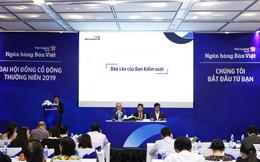 ĐHCĐ Vietcapital Bank 2019: Tham vọng mục tiêu lợi nhuận tăng 76%