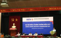 Chủ tịch BIDV Phan Đức Tú: Quá trình bán vốn cho KEB Hana Bank là... một câu chuyện dài