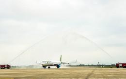 Bamboo Airways liên tục đón máy bay mới, chuẩn bị cho bay quốc tế
