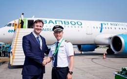 Bamboo Airways của tỷ phú Trịnh Văn Quyết bay thành công chuyến bay quốc tế đầu tiên