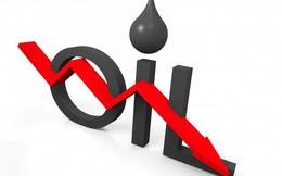 Thị trường ngày 27/4: Dầu thô sụt giảm thảm hại, vàng lên đỉnh 2 tuần