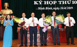 Ninh Bình có tân Phó chủ tịch tỉnh