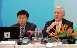 ADB: Cho dù chiến tranh thương mại đi theo kịch bản nào thì Việt Nam đều được hưởng lợi!