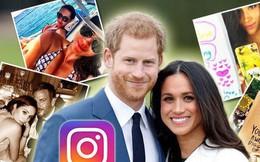 Chiêu trò mới của Meghan: Bất ngờ ra mắt tài khoản Instagram riêng khi đang nghỉ thai sản nhưng hình ảnh trong đó mới là điều đáng bàn