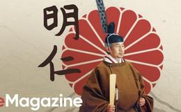 Akihito: Vị Thiên hoàng quỳ gối trước dân và bài phát biểu nhạy cảm bị nhà đài ngang nhiên cắt gọt