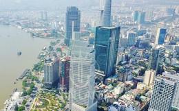 TP.HCM xuất hiện căn hộ hạng sang có giá kỷ lục 334 triệu đồng/m2