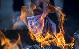 Tiền âm phủ quá giống tiền thật, Trung Quốc ra cảnh báo khẩn ngay trước lễ Thanh minh