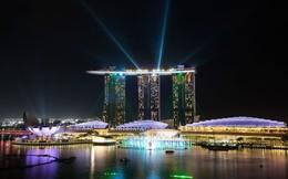 Các sòng bài chuẩn bị bơm thêm 6,7 tỷ USD tiền mặt vào Singapore