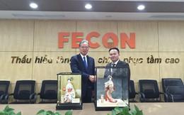 Đối tác chiến lược Nhật Bản mua 19% cổ phần FECON