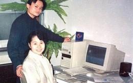 """Vợ Jack Ma lần đầu tiết lộ tuyệt chiêu trở thành phu nhân tỷ phú: Hãy yêu và cưới một người đàn ông """"trắng tay"""""""
