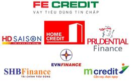 Hạn mức tăng tín dụng của FE Credit, HD Saison và Home Credit năm 2019 khoảng 12%