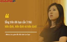 """Giật mình trước lời """"phũ phàng"""" ông trùm phụ tùng ô tô Malaysia dạy con gái """"ngậm thìa vàng"""": Đừng nói con là con ta hay nghĩ mình là số 1, vì con sẽ luôn phụ thuộc vào người khác!"""