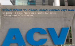 Sai phạm về tài chính, ACV phải nộp hơn 321 tỷ đồng sau thanh tra