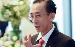 Ông Trần Hoàng Ngân: Tôi không lo lắng về chu kỳ khủng hoảng 10 năm nhưng chúng ta cần đặc biệt quan tâm đến điều này!