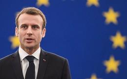 Tâm thư của Tổng thống Pháp Emmanuel Macron: Nếu không thử lửa, châu Âu sẽ lụi tàn