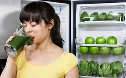 Thanh lọc cơ thể bằng cách chỉ uống nước ép trái cây và nước trong 3 tuần, người phụ nữ nhận cái kết đắng