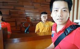 """Youtuber Khoa Pug lên tiếng vụ Aroma Resort: Đã nhận lời xin lỗi từ Aroma, mong cộng đồng đừng tẩy chay, """"tiệt đường sống của họ"""""""