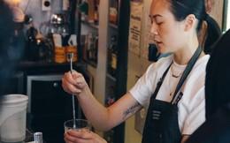 """Chủ thương hiệu Cà phê đặc sản Việt Nam trên đất Mỹ: """"Tôi muốn chứng minh cho mọi người thấy, Việt Nam không chỉ có cà phê hòa tan!"""""""
