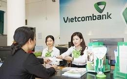 Vietcombank đang lãi khoảng 2.000 tỷ từ các khoản đầu tư vào Eximbank, MB, Vietnam Airlines