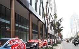 Câu chuyện chỗ đậu xe ô tô trong chung cư: Tranh chấp là vì đâu?