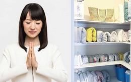 """""""Thánh nữ dọn nhà"""" Marie Kondo tiết lộ bí quyết sắp xếp không gian sống để hạnh phúc hơn và làm việc năng suất hơn: Càng đơn giản, càng hạnh phúc!"""