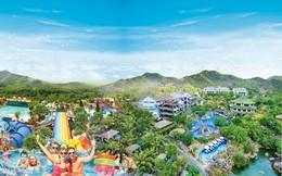 Đà Nẵng: Phạt chủ đầu tư khu du lịch Núi Thần Tài 40 triệu đồng vì xây dựng nhiều hạng mục không phép