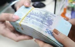 Tăng trưởng tín dụng của các ngân hàng quý 1/2019: Người sắp cạn room, kẻ không tăng nổi