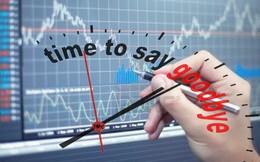 Nhà đầu tư chú ý, hàng loạt cổ phiếu sắp bị hủy niêm yết