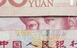 Trung Quốc chính thức phá giá đồng nhân dân tệ so với USD