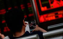 Nhà đầu tư nước ngoài ồ ạt tháo chạy khỏi TTCK Trung Quốc