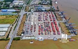 Bà Rịa - Vũng Tàu: Sẽ thu hồi dự án cảng biển với chủ đầu tư không có năng lực