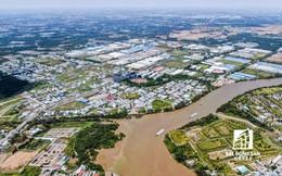 VinGroup, Becamex, Him Lam, BRG, Ecopark...và hàng loạt đại gia khác đang đổ bộ vào địa phương này lập các dự án đại đô thị