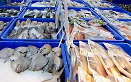 Xuất khẩu thủy sản cạnh tranh khốc liệt tại thị trường Trung Quốc