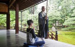 Được các thiền sư Nhật Bản giác ngộ, tôi quyết định tập thiền Zen và bất ngờ trước sự thay đổi kỳ diệu về sức khỏe chỉ sau 1 tháng: Ngủ ngon hơn, tâm thêm tịnh!