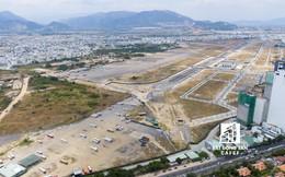 Bán đất nền khi chưa đủ điều kiện, ông chủ dự án khu đô thị trên đất sân bay Nha Trang cũ bị phạt 275 triệu đồng